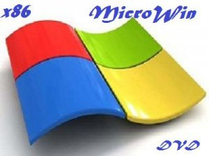 "Microsoft Windows 7 EnterpiseN SP1 x86 RU ""MicroWin"" (2012) Русский"