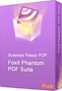 Foxit PhantomPDF Business 5.1.1.1214 RePack (2011) Русский