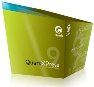 QuarkXPress 9.2 (2011) Русский