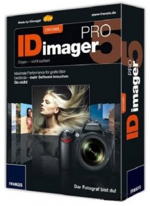 IDimager Professional Desktop Edition 5.1.1.8 (2011)