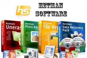 Hetman Data Recovery Pack 4.0 (2011) Русский