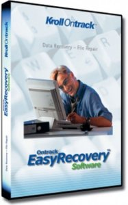 Ontrack EasyRecovery Professional 6.21.03 (2010)  Portable + RePack