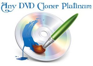 Any DVD Cloner Platinum v1.1.3 (2011) Английский