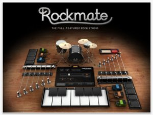 [HD] Rockmate [v1.0.0, Music, iOS 4.3, ENG]