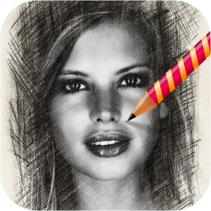 [+iPad] My Sketch [v1.8, Photography, iOS 4.0, ENG]