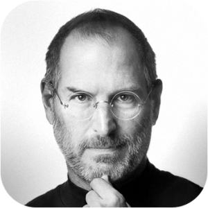 [+iPad] Steve Jobs by Walter Isaacson [v1.0, Books, iOS 3.1, RUS]