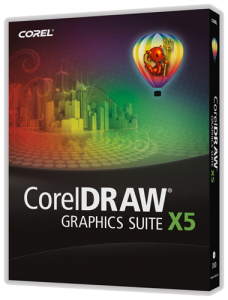 CorelDRAW Graphics Suite X5 15.2.0.686 SP3 (2011) Repack