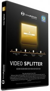 SolveigMM Video Splitter v2.5 + Portable (2011) �������