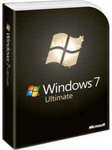 Windows 7 Ultimate SP1 By StartSoft x32 x64 v 5.1.12 (2012) Русский