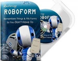 AI RoboForm Enterprise 7.7.0 (2012) Русский