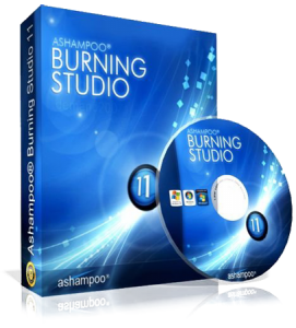 Ashampoo Burning Studio 11.0.4.8 + portable (2012) Русский