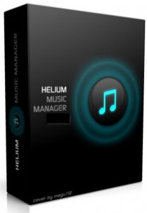 Helium Music Manager 8.3 Build 9908 Network Edition (2011) Русский