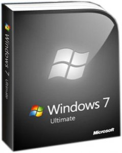 Windows 7 Ultimate SP1 Strelec x86 (14.01.2012) (2012) Русский