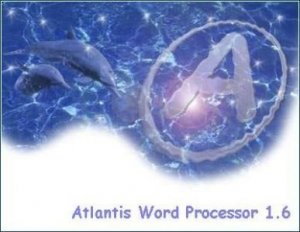 Atlantis Word Processor v 1.6.5.6 (2011) Русский