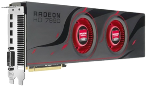 AMD Radeon™ HD 7900 driver 8.921.2 RC11 (2011) Русский
