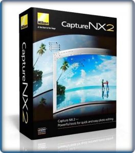 Nikon Capture NX2 v 2.3.0 (2011)