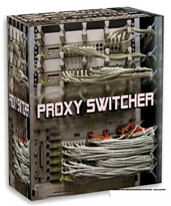 Proxy Switcher Pro 5.5.0 Build 5935 (2012) Английский