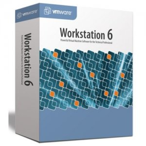 VMWare Workstation 6.5.3 Build 185404 for Linux (x86 � x64 ������)