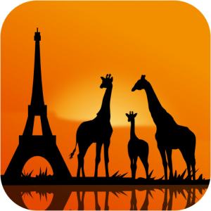 [+iPad] Geo Walk HD - 3D World Fact Book [v2.4, Education, iOS 3.1, RUS]