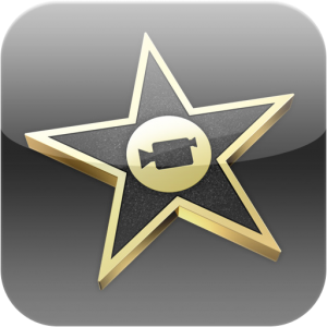 [+iPad] iMovie [v1.2.2, Photo & Video, iOS 5.0, RUS]