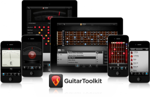 [+iPad] GuitarToolkit [v2.0, Music, iOS 3.1, ENG]
