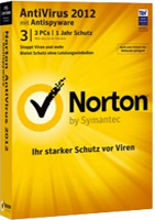 Norton Internet Security & Norton AntiVirus 2012 19.5.0.145 Final (2012) Русский