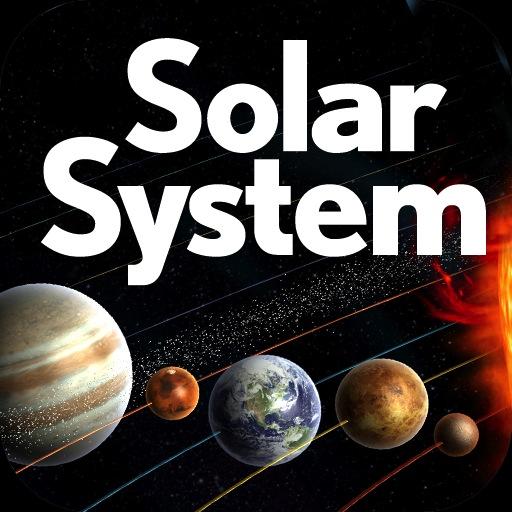 solar system ios - photo #15