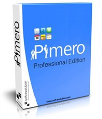 Soft-Evolution Pimero Pro 2012 R1 7.1 (2012) Английский