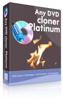 Any DVD Cloner Platinum v 1.1.5 Portable x86+x64 (2012) Английский