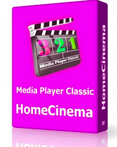 Media Player Classic HomeCinema 1.6.0.4014 [x86+x64] (2012) Русский
