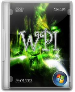 WPI for Windows 7 v.29.01.2012 (2012) �������
