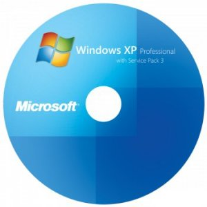 Windows XP SP3 Pro VL Original х86 Updated 15.01.2012 by TimON