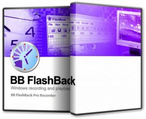 BB FlashBack Pro v3.2.2 Build 2096 (2011) Русский