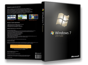 Microsoft Windows 7 Ultimate SP1 x86 ru OPTIM v.3 (2012) Русский (обновлено)