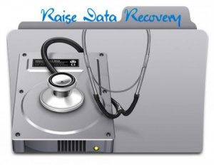 Raise Data Recovery for FAT/NTFS 5.1 (2012) Русский
