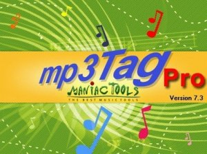 Mp3Tag Pro 7.3.528 + Portable (2012) Русский
