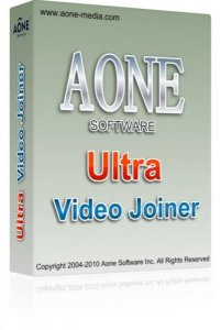 Aone Ultra Video Joiner v6.3.0206 (2011) ����������