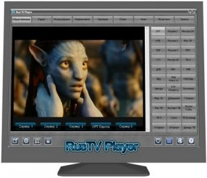 RusTV Player 2.3 (2012) �������