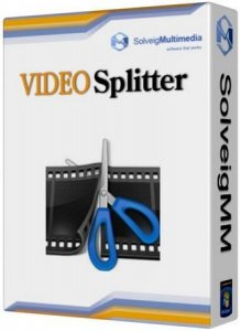 SolveigMM Video Splitter 3.0.1202.8 Final (2012) Мульти,Русский