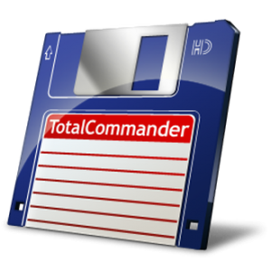 Total Commander 8.00 Beta 19 ExtremePack & PowerPack (2012)