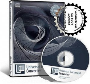 Universal Document Converter 5.3 Build 1107.17170 Retail (2012) Мульти,Русский