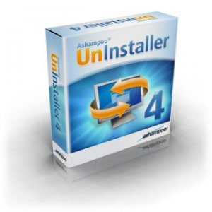Ashampoo UnInstaller 4.22 Final (2012) Русский