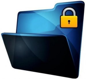 Anvide Lock Folder 1.65 + SkinPack (2012) Русский