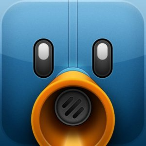 [HD] Tweetbot — A Twitter Client with Personality for iPad [v1.0.1, Social Networking, iOS 5.0, ENG]
