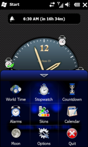 [Symbian 9.4, ^3] SPB Time v.3.5.0 build 183870