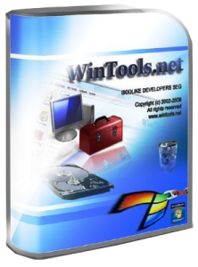 WinTools.net Ultimate v12.1.1 (2012)  + Portable