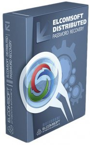 ElcomSoft Distributed Password Recovery 2.97 (2012) Русский