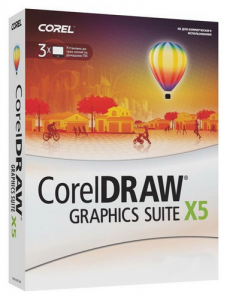 CorelDraw Graphics Suite X5 SP3 15.2.0.695 (2012)  RePack