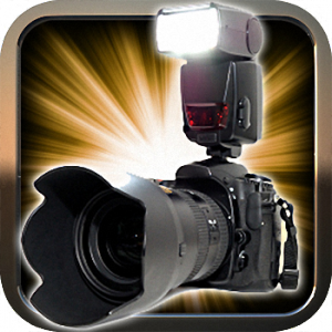 Camera Flash PRO Effects [v3.0, Utilites, iOS 3.0, ENG]