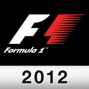[+iPad] F1™ 2012 Timing App CP [4.0.1, Sports, iOS 3.1, ENG]